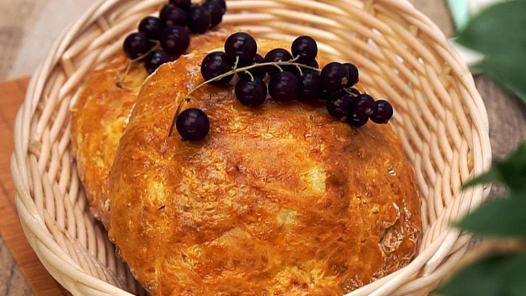 Ersparen Sie sich den Gang zum Bäcker - mit selbstgemachtem Brot.