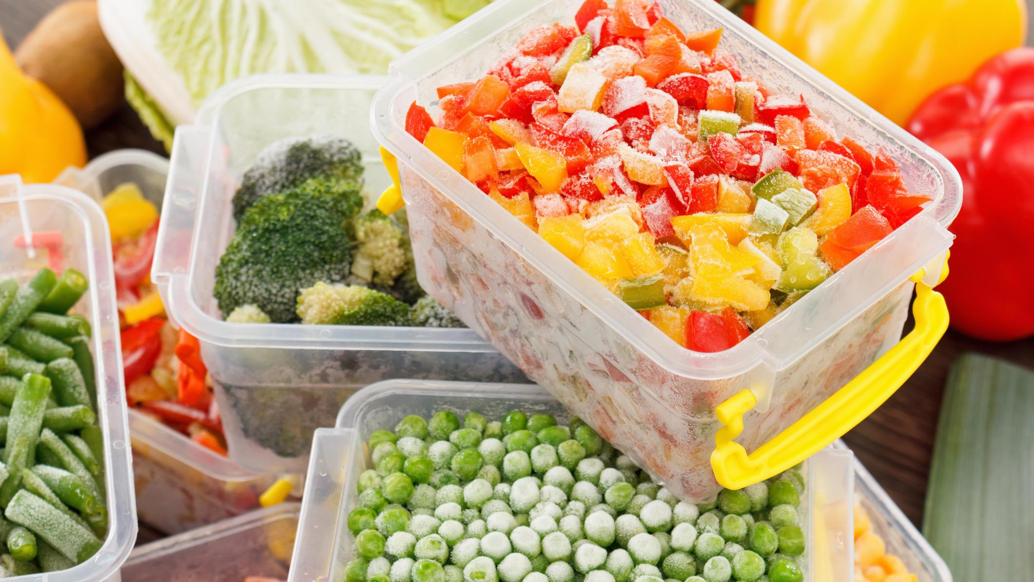 Gesunde Verdauung: Lebensmittel richtig kombinieren