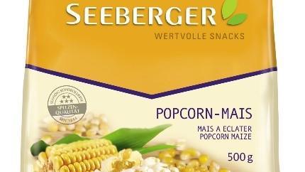 Popcorn-Mais von Seeberger