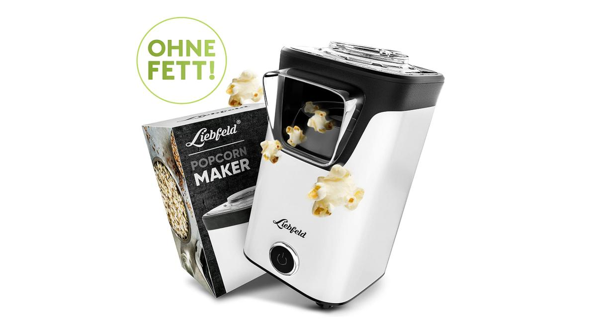 Popcornmaker von Liebfeld.