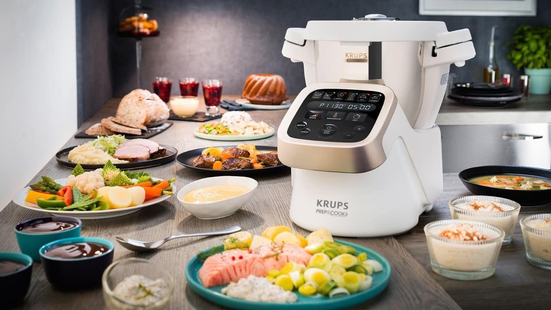 Prep&Cook von Krups