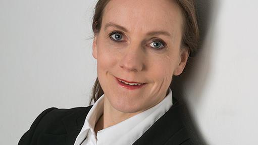 Dr. Claudia Wiedemann, Vorstandsvorsitzende der Deutschen Zöliakie Gesellschaft