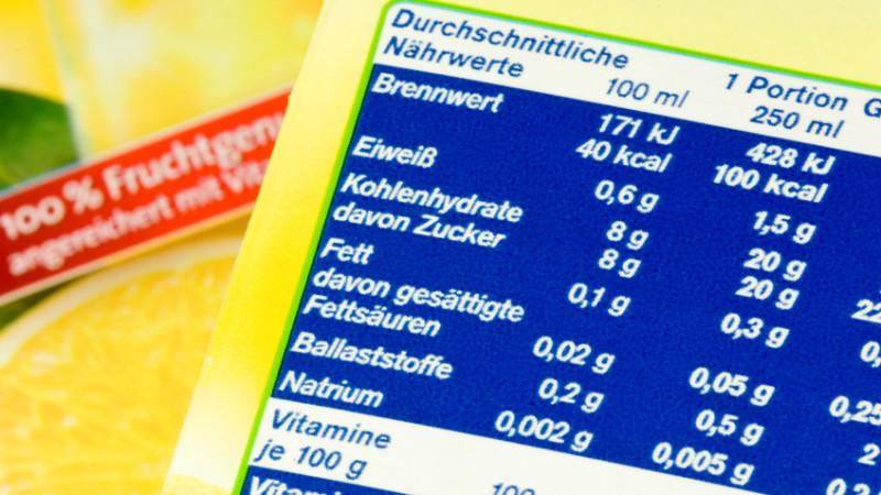 Alexa Iwan über die Light-Lüge: Helfen Light-Produkte beim Abnehmen ...