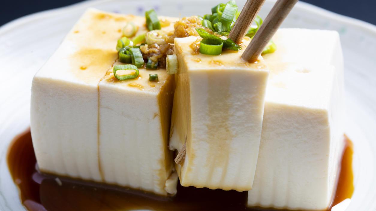 Alleskönner Tofu – viel mehr als nur Fleischersatz