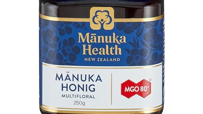 Manuka-Honig Produktbild