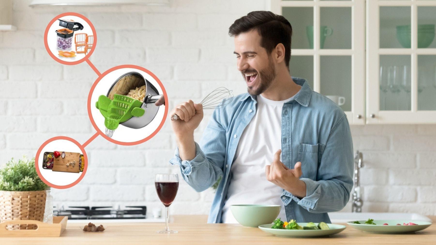 Küchen-Tools für Profis
