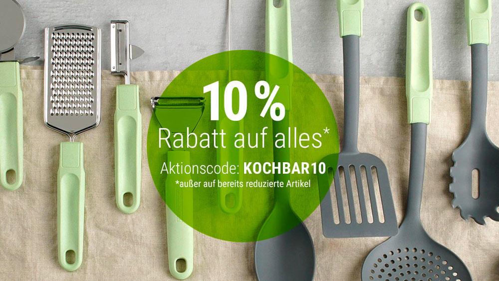 Kochbar-Shop