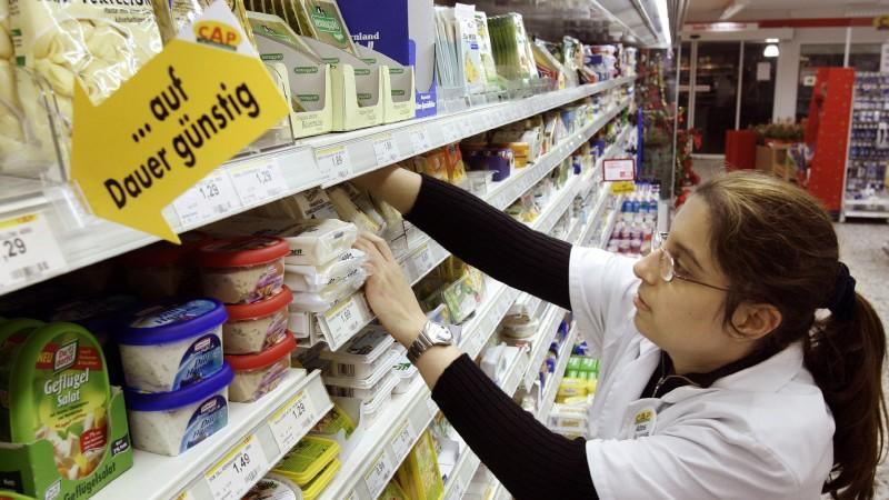 Supermarkt, einkaufen, teuer, Preis, Tricks, Hersteller, Mogelpackungen