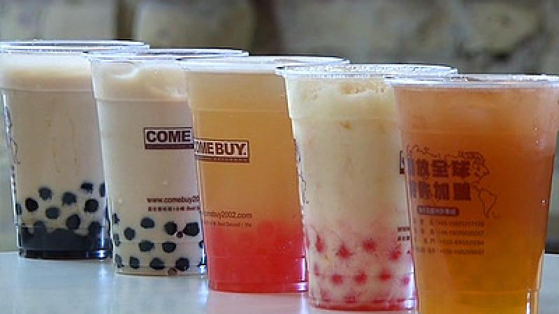 Bubble Tea ist eine Mega-Zuckerbombe: Öko-Test warnt vor dem Trend-Getränk