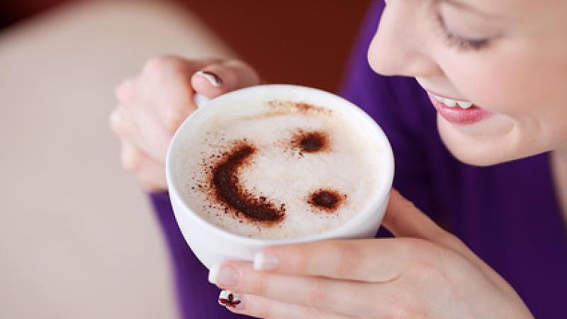 6 gute Gründe für eine Kaffee-Pause