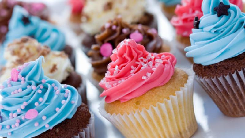 Cupcake-Rezept: So gelingen die perfekten Cupcakes