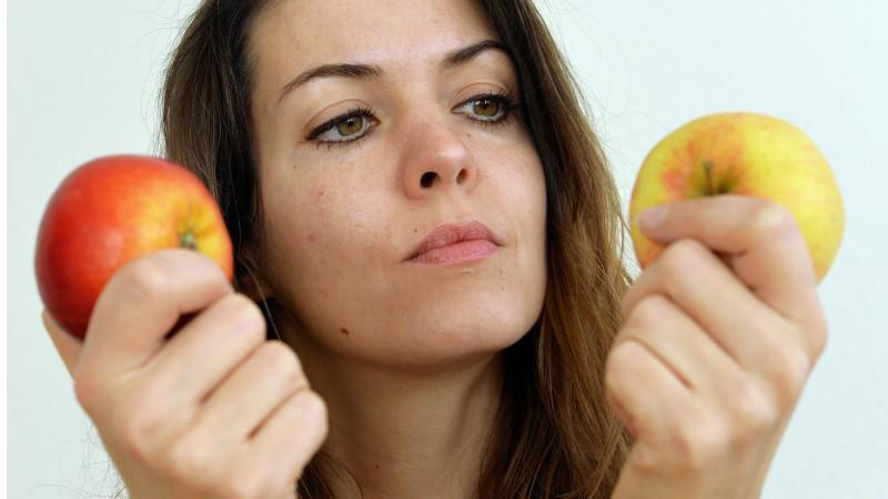 Wer sich gesund ernähren will, aber unter Fructoseintoleranz leidet, muss beim Einkaufen aufpassen. So ernähren Sie sich gesund - auch ohne Fructose.