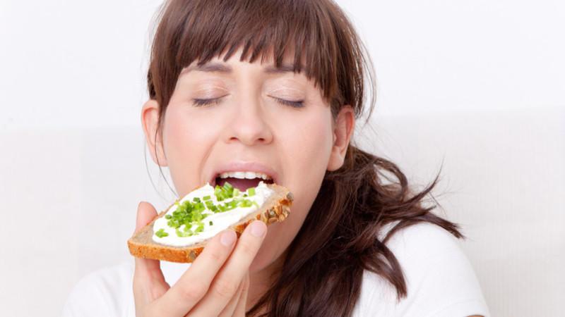 Glutenfreie und laktosefreie Diät zur Gewichtsreduktion