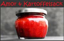 Kochblog der Woche: Amor und Kartoffelsack