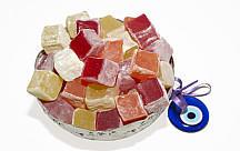 Türkische Süßigkeiten