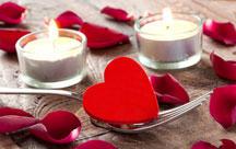 Valentinstag Menü kochen