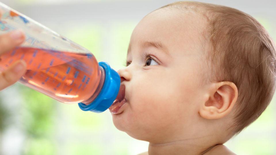 Öko-Test prüft Kinderfrüchtetee