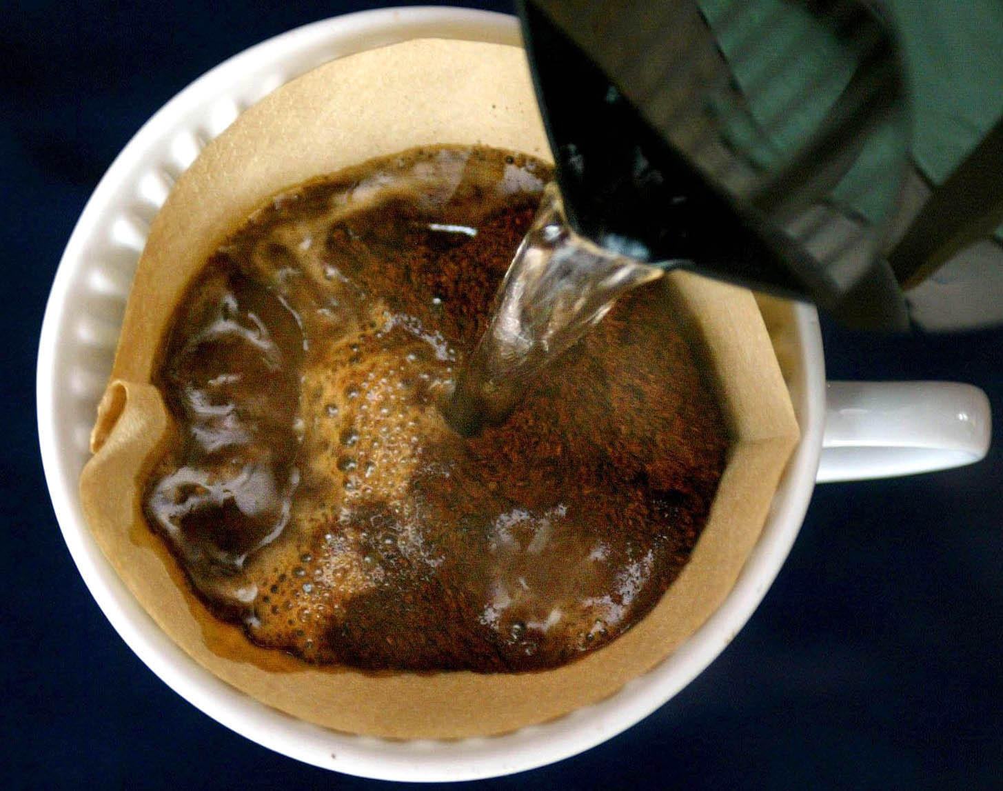 Krebserregendes Acrylamid in vielen Kaffeesorten