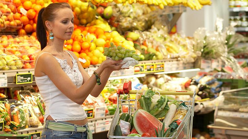 gesund essen mit wenig geld