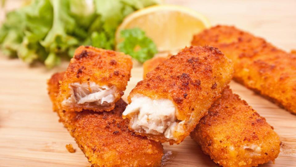 Fischersatz für Vegetarier und bei Fischallergie