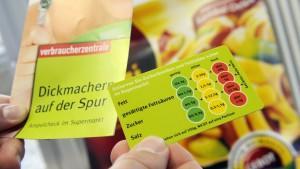 Lebensmittelkennzeichnung wird Pflicht