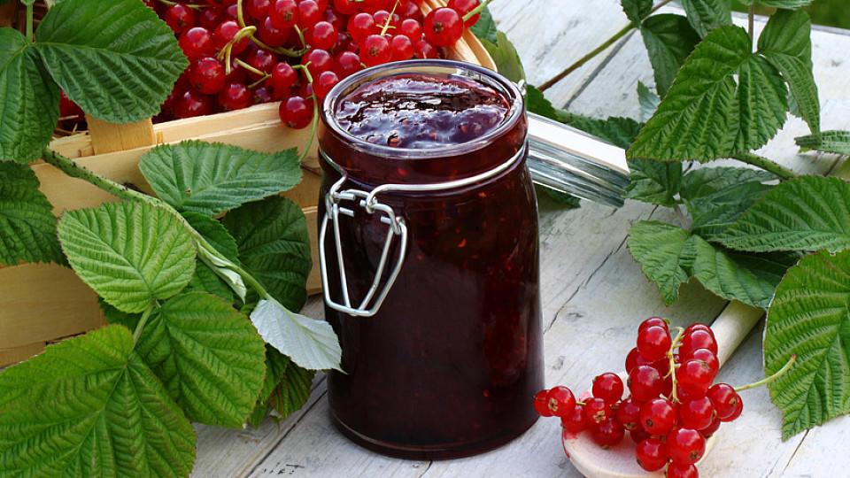 So vermeiden Sie Fehler beim Marmelade kochen