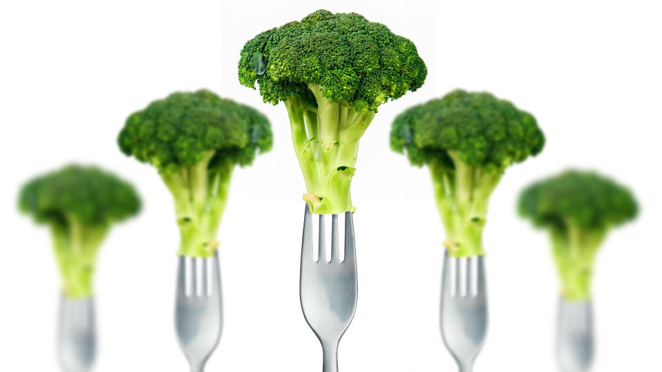 Brokkoli gehört zu den gesündesten Gemüsesorten