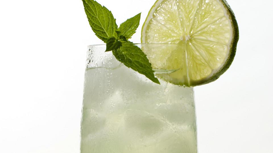 neues sommer trend getr nk ohne alkohol guave ginger. Black Bedroom Furniture Sets. Home Design Ideas