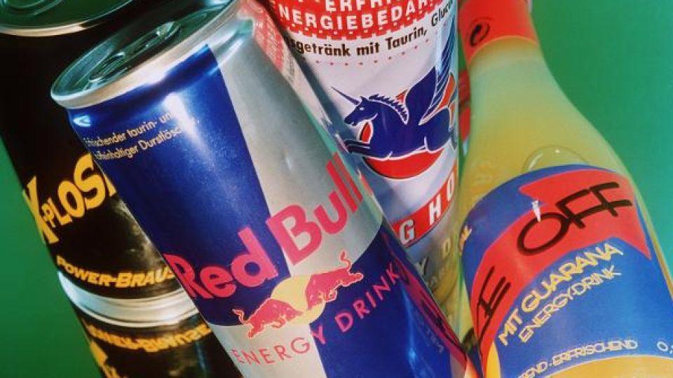 Energy-Drinks: Lebensgefahr aus der Dose