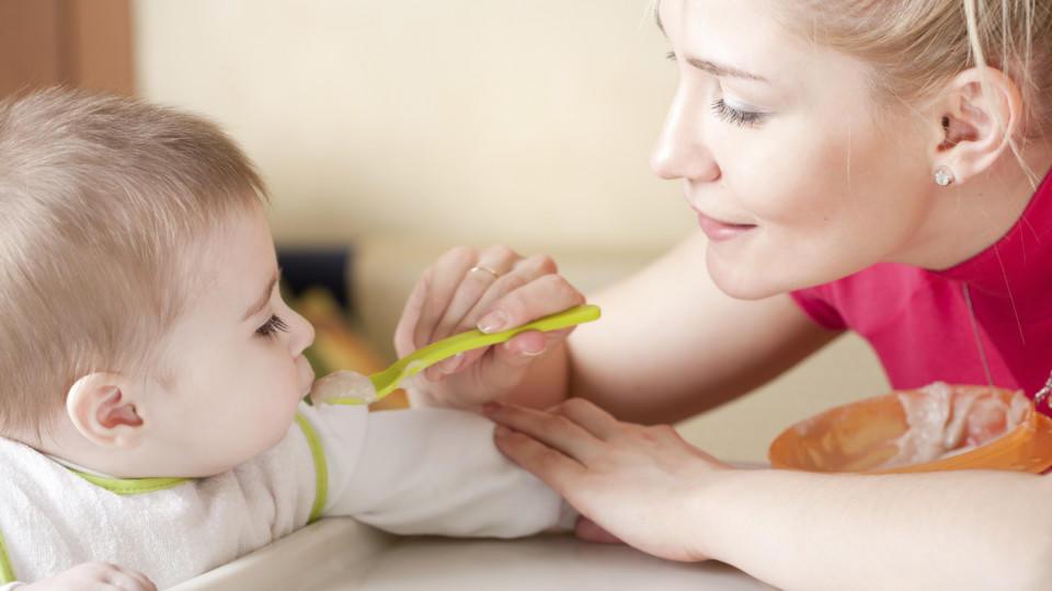 Tropanalkalodie: Babynahrung und andere Produkte auf Bio-Getreidebasis so gefährlich
