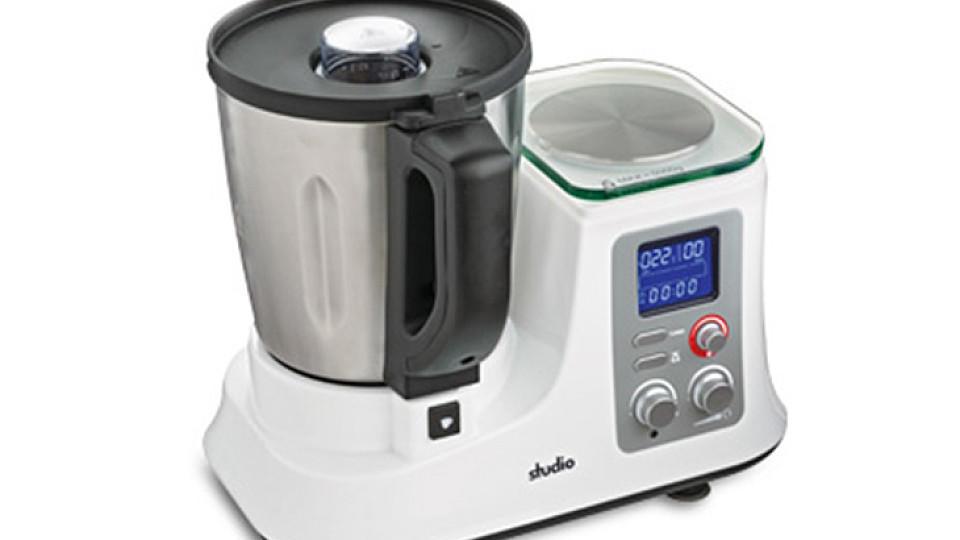Aldi Kühlschrank Studio : Thermomix klon von aldi was kann die küchenmaschine kochbar