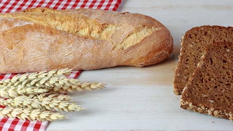 So Bleibt Brot Länger Frisch Sechs Tipps Zur Brot Aufbewahrung