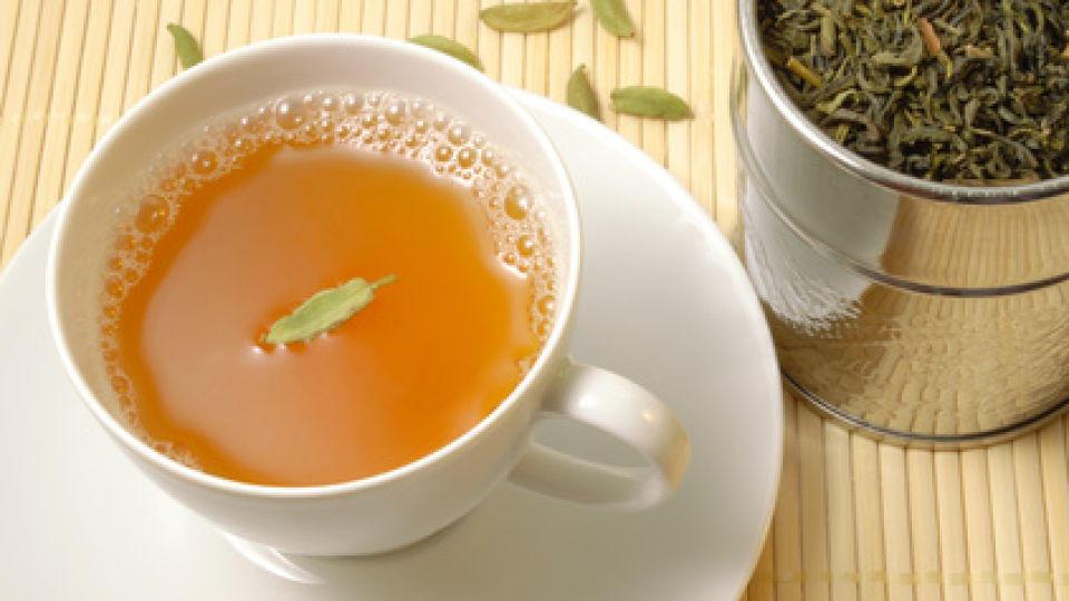 Tee Krebserregend