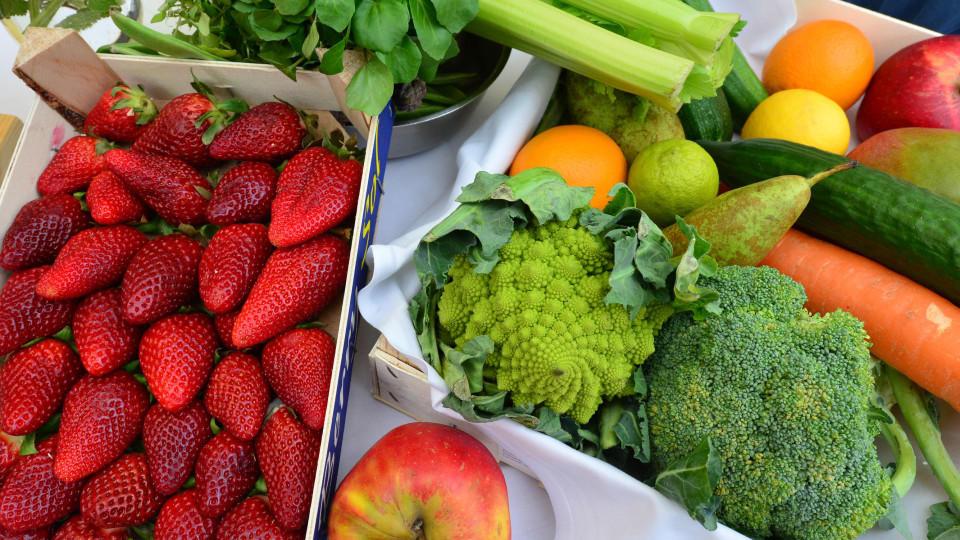Lebensmittelpreise: Diese Faktoren bestimmen den Preis von Obst, Gemüse und Co.
