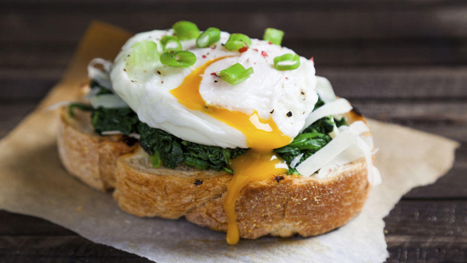 Verlorene Eier: So werden Eier perfekt pochiert