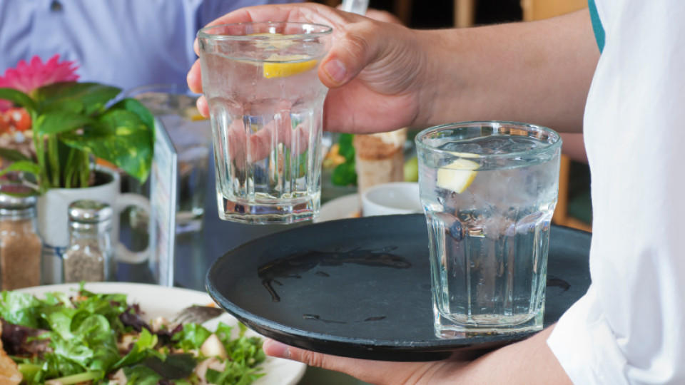 Wieviel darf Wasser in der Gastronomie kosten? - kochbar.de