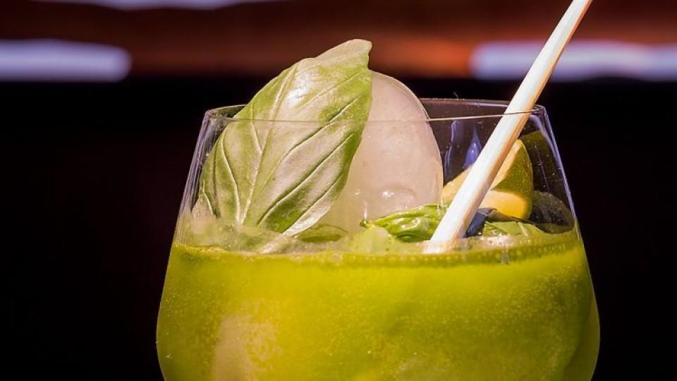 'Tian Sprizz': Den It-Drink 2016 trinken wir im Sommer