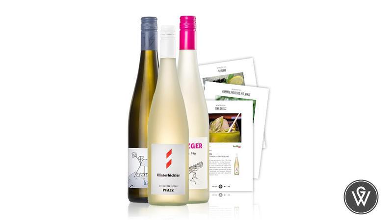 Erfrischende Weincocktail-Rezepte für den Sommer