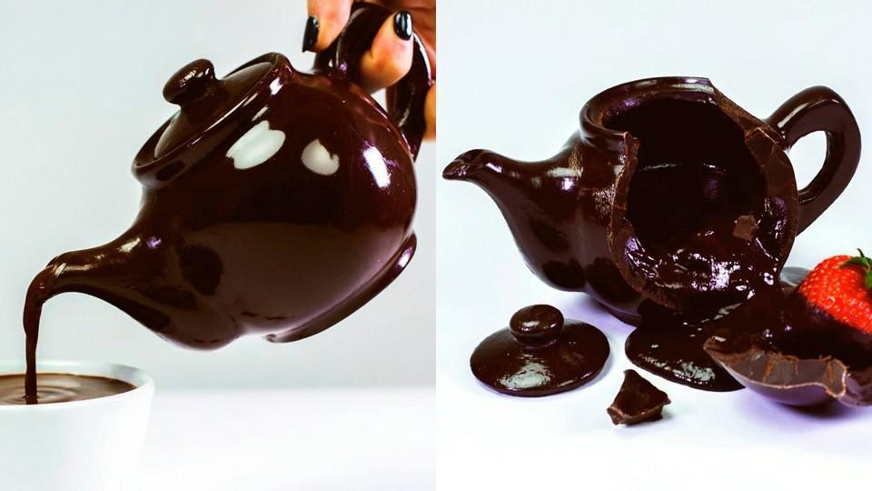 die besten 39 schokolade zum fr hst ck 39 rezepte der welt. Black Bedroom Furniture Sets. Home Design Ideas