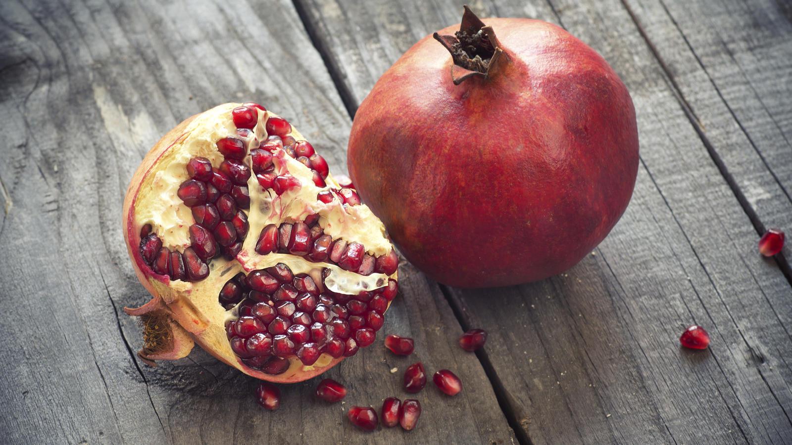 Granatapfel: Tipps für die Zubereitung