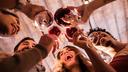 Alkohol Auf Leeren Magen