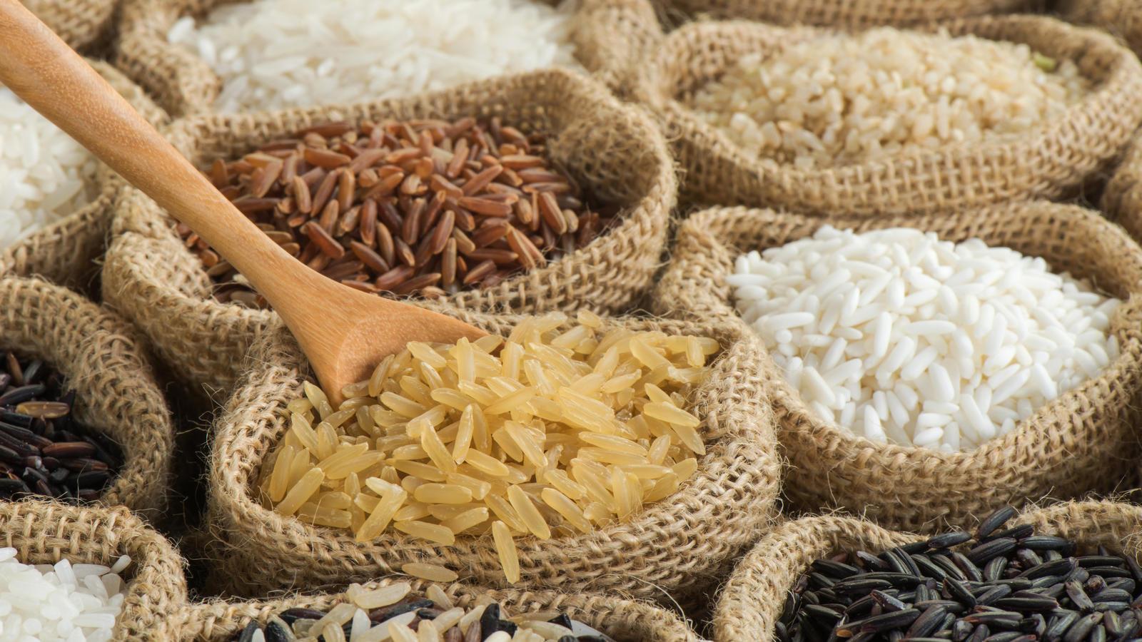 Öko-Test nimmt Reis unter die Lupe. Diese Sorte hat im Reistest am besten abgeschnitten.