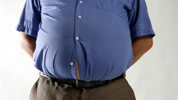 DGE Ernährungsbericht Übergewicht: Deutschland war noch nie so dick