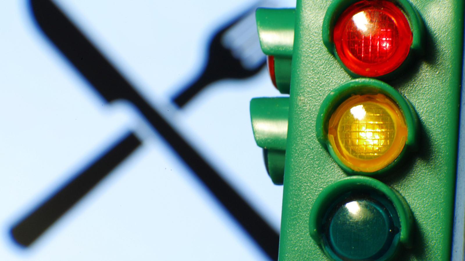 Hygiene-Ampel: NRW führt Kontrollbarometer für Betriebe ein