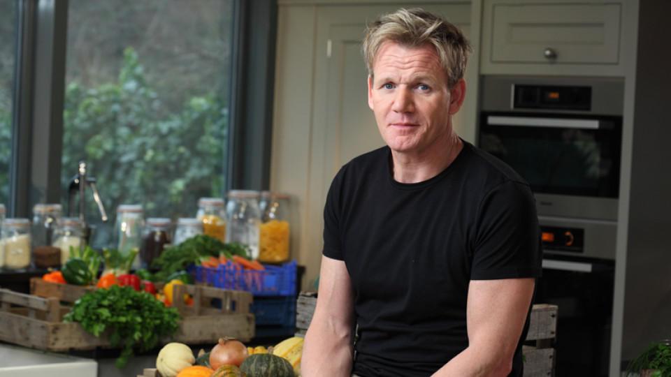 Gordon Ramsay