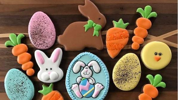 instagram sugarcookiebakery osterplaetzchen