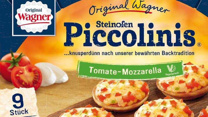 Piccolinis-Rückruf
