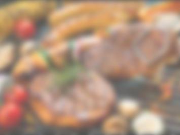 Rezept: Grillmarinade Libanesisch