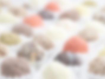 Rezept: Schokoladen-Kugeln