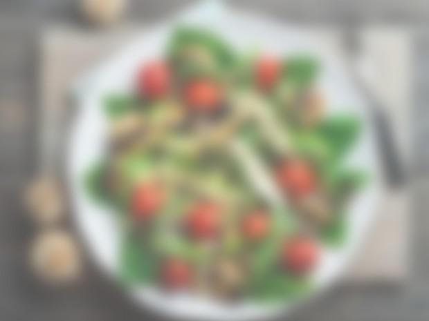 Salat ausgefallener 7 raffinierte